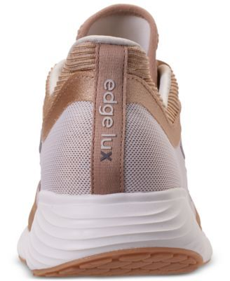adidas Women's Edge Lux Casual Sneakers