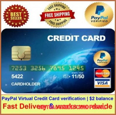 How To Get People To Like Virtual Credit Card Paypal Virtual Credit Card Paypal Https Cardneat Com How To In 2020 Virtual Credit Card Prepaid Debit Cards Visa Card
