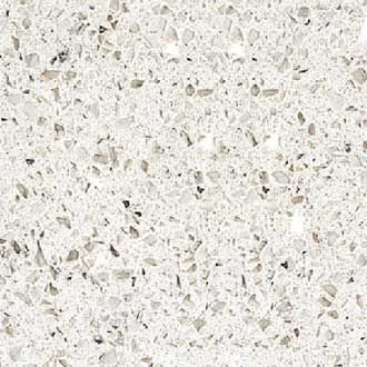 White Pearl Granite Countertops