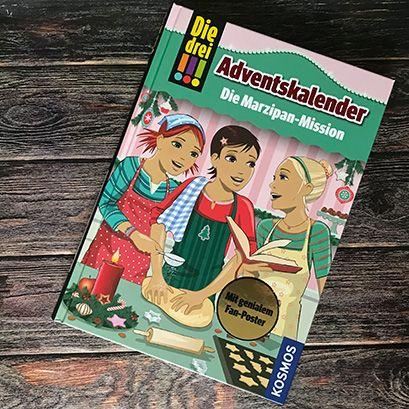 Buchige Adventskalender Die Drei Die Drei Mit Bildern Adventkalender Adventskalender In Buchform Adventskalender