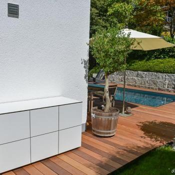 Boxx Mullbox Gartenschrank Garten Und Terrasse