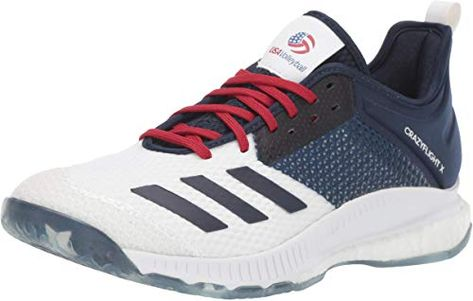 adidas Crazyflight X Men's Volleyball Shoes