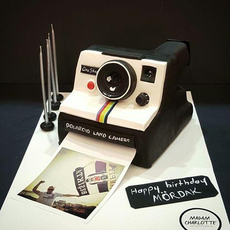 Verjaardag Camera