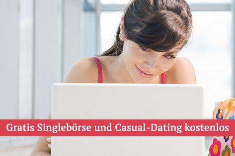 Kostenlos Casual Dating