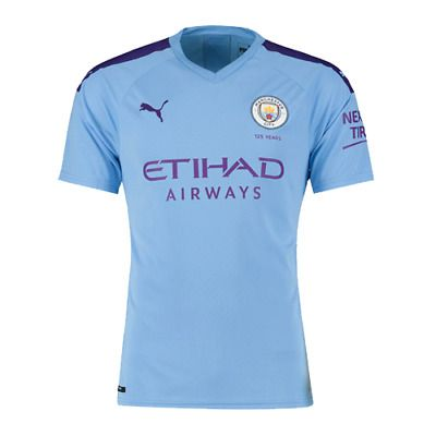 official photos a851e 4f475 Advertisement(eBay) NEW Manchester City ORIGINAL # Player ...