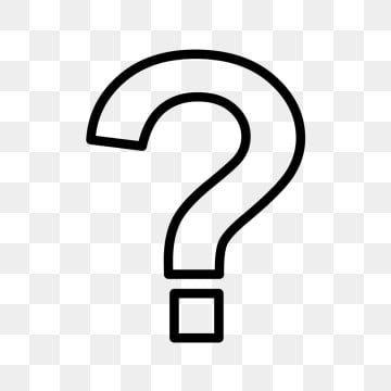 استفهام ناقلات أيقونة علامة الاستفهام المرسومة أيقونات السؤال علامة الرموز Png والمتجهات للتحميل مجانا Question Mark Icon Question Icon Cartoon Question Mark