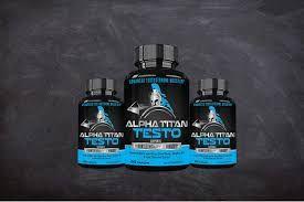 Titan alpha Would you