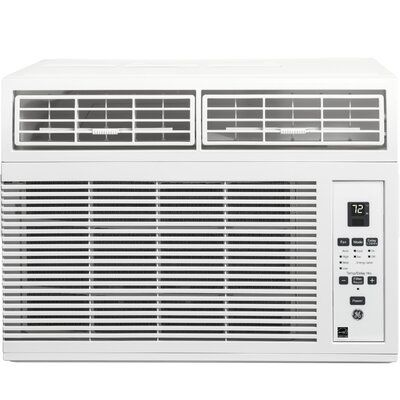 Ge Appliances 6 000 Btu Energy Star Window Air Conditioner With