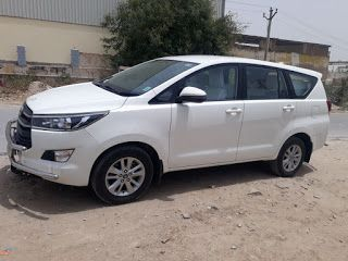Innova Crysta Hire For Royal Rajasthan Tour Rajasthan Royal Tours