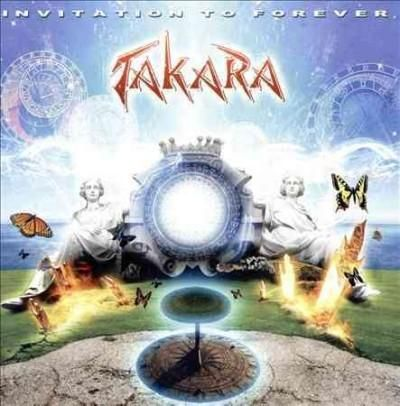 Takara - Invitation to Forever