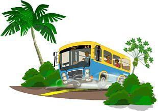 School Bus Png Clipart Automotive Design Brand Bus Cars Cartoon Free Png Download School Bus Bus Clip Art