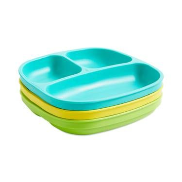 Re Play Divided Plates Set Divided Plates Plate Sets Plates