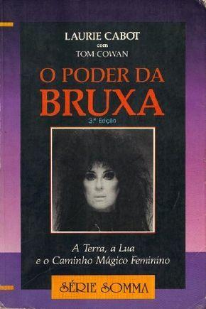 Livro O Poder Da Bruxa Com Imagens Livros De Espiritualidade