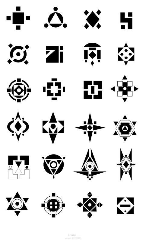 B-扁平图形 icon