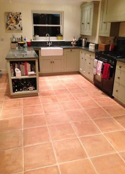 New Kitchen Tiles Wall In India Ideas Terracotta Tiles Kitchen Tile Floor Kitchen Wall Tiles