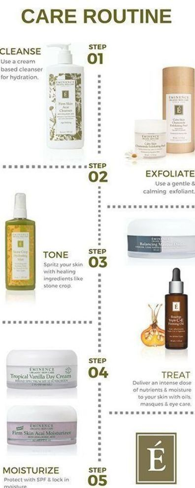 The Winter Skin Care Routine That Will Save Your Dull Complexion Eminence Organ In 2020 Winter Skin Care Routine Eminence Organic Skin Care Organic Skin Care Routine