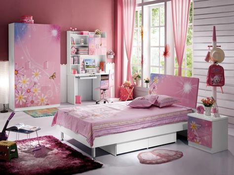 Bedroom Decor Bedroom Set For Kids Girls Bedroom Sets ...