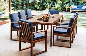 Astounding Avani Corner Sofa Setting Mimosa Garden Outdoor Gmtry Best Dining Table And Chair Ideas Images Gmtryco