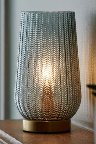 Touch Lamp Lounge Bedside Table Lights