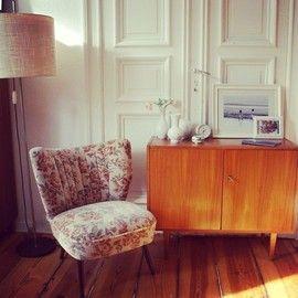 apartment34 Vintage Möbel Berlin - Möbel | DDR Möbeldesign ...