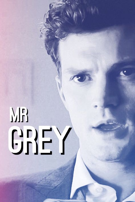 Mr Grey will see you now! ❤️