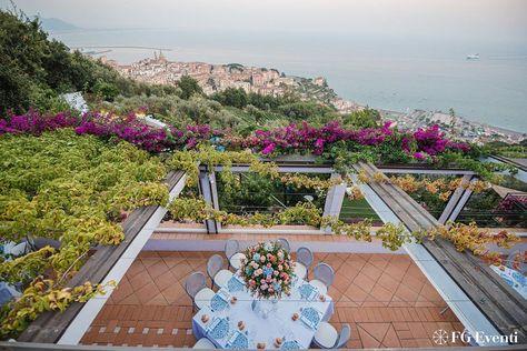 100% Amalfi coast 🇮🇹 #fgeventi #weddingrentals #weddingdecor #amalficoast #italy #wedding #event
