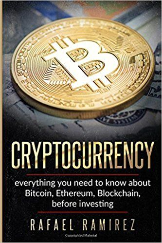 everything about cryptocurrency