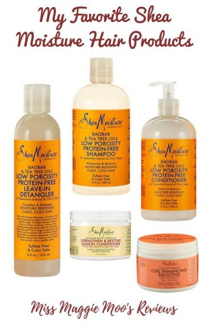 29 Trendy Hair Care Frizzy Naturally Curly Shea Moisture Products Hair Care Frizzy Moisturize Hair