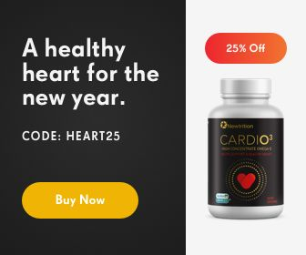 Newtrition: the essential your body needs.Stay heart-healthy and get the your body needs with the most effective and convenient supplement available.