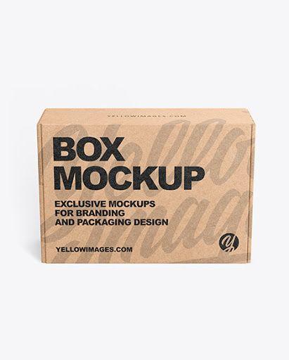 Download Un Carton Packaging In 2020 Mockup Free Psd Psd Mockup Template Mockup Psd PSD Mockup Templates