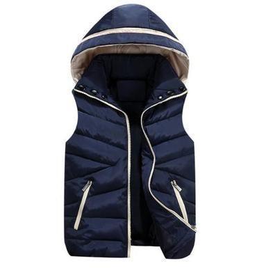 Women Autumn Winter Plus Size Shiny Hooded Zip Double sided