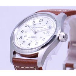 finest selection 63073 125b1 ヨドバシ.com - ハミルトン Hamilton H70455553 [カーキ AT ...