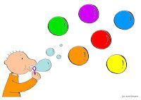 Kleurenspel jules