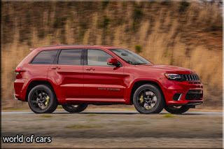 Jeep Grand Cherokee 2019 Jeep Grand Cherokee Roues De Voiture Jeep