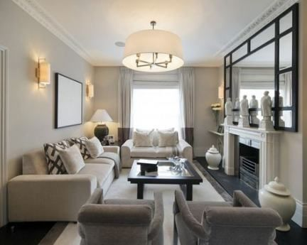 Living Room Layout Long Narrow Small Spaces 64 New Ideas