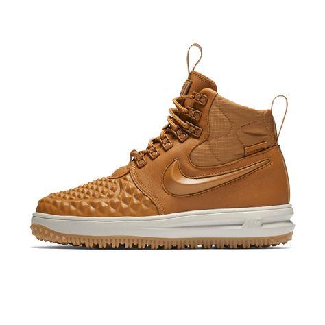 size 40 ab828 32e01 Nike Lunar Force 1 Duckboot Women s Shoe Size