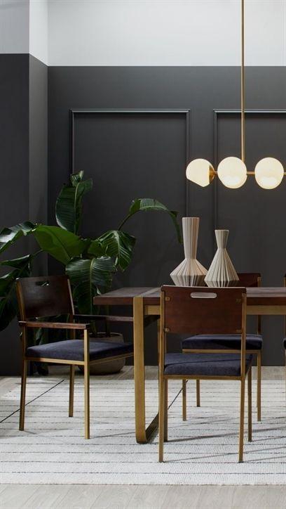 Living Room In 2020 Contemporary Interior Contemporary Interior Design Unique Home Decor