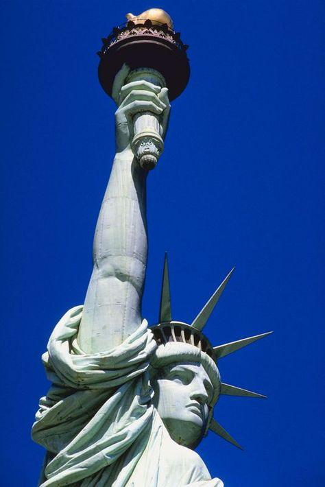 Statue of Liberty on BingoforPatriots.com