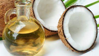 فوائد زيت جوز الهند للاسنان Coconut Oil Hair Mask Coconut Oil Hair Treatment Benefits Of Coconut Oil