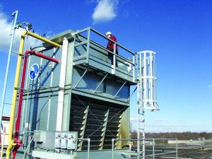Pin By Gage On Tallcybercity In 2020 Cooling Tower Storage