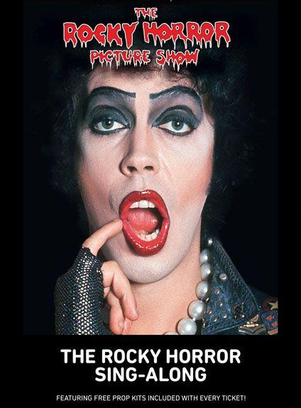 Mamma Mia La La Land La Reine Des Neiges Ces Films Ont Leur Version Karaoke The Rocky Horror Picture Show Rocky Horror Rocky Horror Picture Show Rocky Horror Show