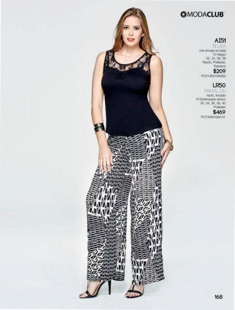 Catalogo De Ropa Y Moda Para Gorditas Intermedio Verano 2015 Moda Club Moda Para Gorditas Ropa Vestidos Casuales Para Gorditas