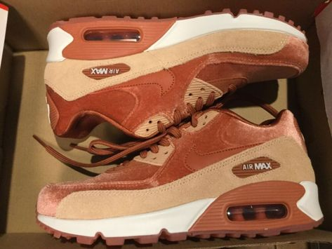 New Nike Womens Air Max 90 LX Lux Running Shoes 898512 201