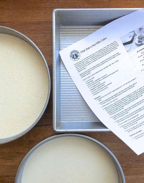 The essential alternative baking pan sizes
