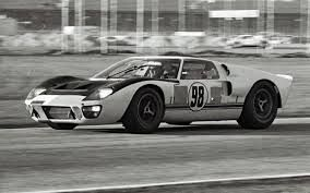 Image Result For Ford Gt40 Chassis 1015 Ford Gt40 Ford Gt Gt40