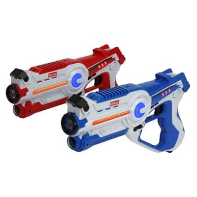 Top 12 Best Laser Tag Guns For Kids In 2020 With Images Laser Tag Laser Tag Toys Fun Games For Kids