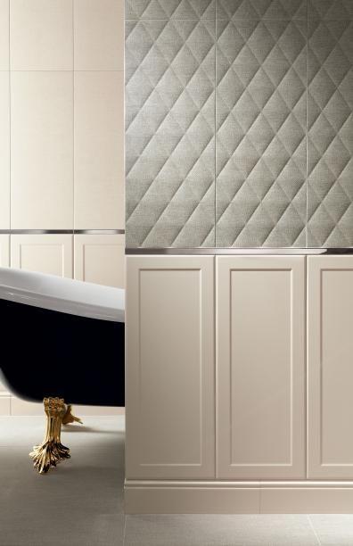 Chenille Tubadzin Plytki E Budujemy Internetowe Centrum Budownictwa Bathroom Design Art Deco Bathroom Ladies Bathroom