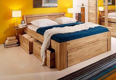 Bett Home Affaire Bestellen Baur Diy Mobel Holz Bett Mit