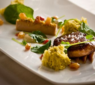 100 Best Wine Restaurants 2012 – La Belle Vie in Minneapolis