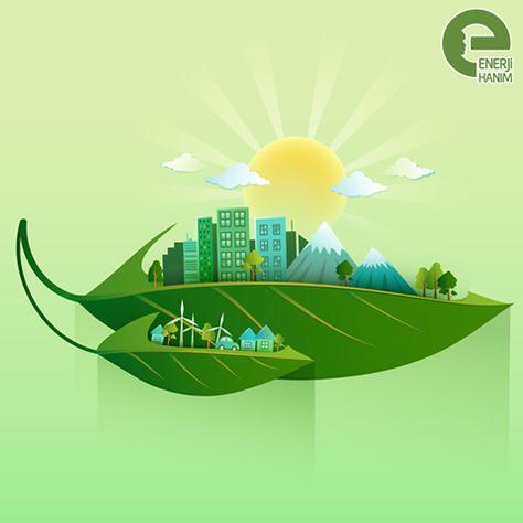 Ülkemiz gelişmekte olan ülkeler arasındadır. Bu nedenle enerjiye gereksinimi fazladır. Tasarruf ettiğimiz enerji ülke gelişimine katkı sağlar. #enerjihanım #enerji #enerjitakımı